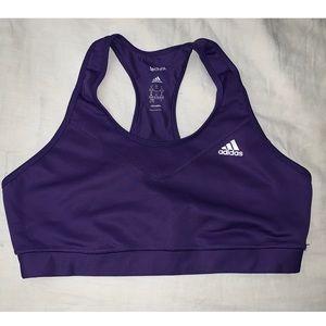Adidas TechFit Climalite Sports Bra